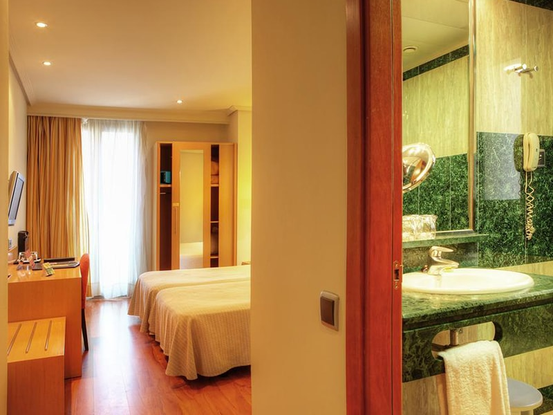 Abba Rambla Hotel (35)