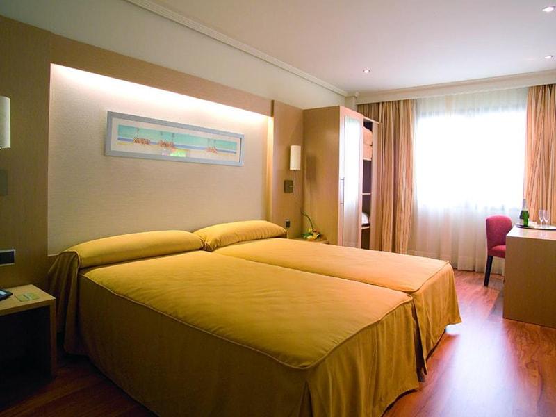 Abba Rambla Hotel (36)
