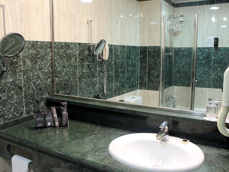 Abba Rambla Hotel (38)