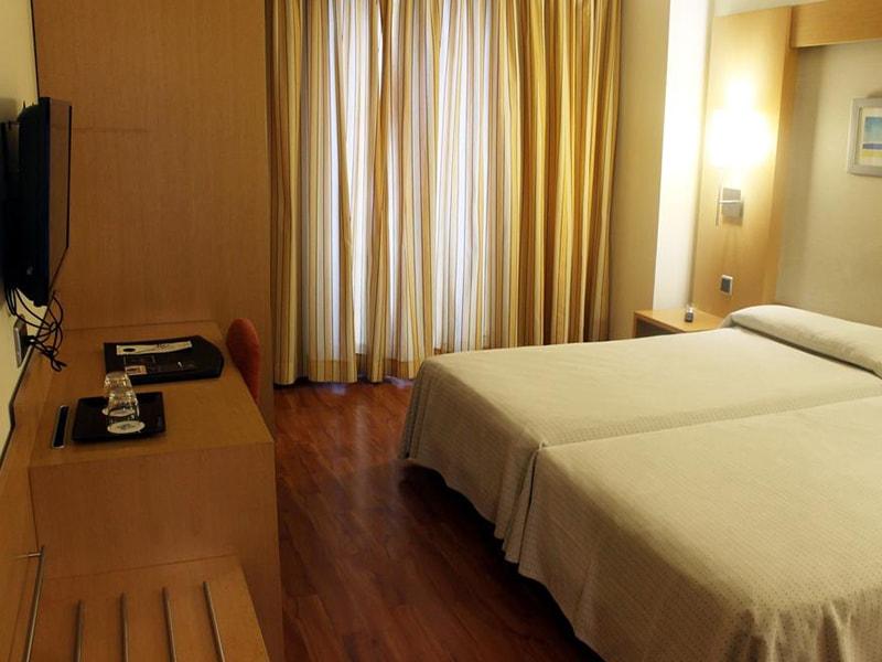 Abba Rambla Hotel (39)