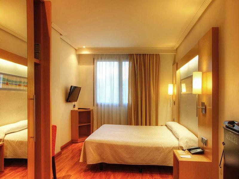 Abba Rambla Hotel (40)