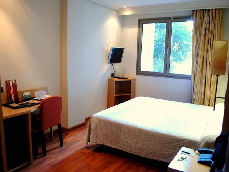 Abba Rambla Hotel (42)