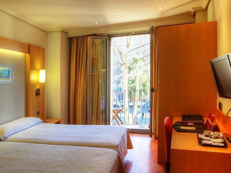 Abba Rambla Hotel (43)
