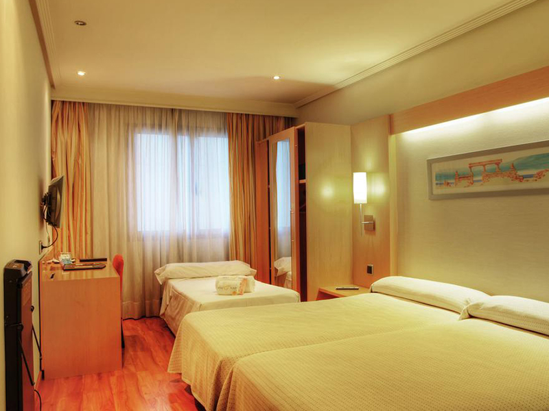 Abba Rambla Hotel (44)