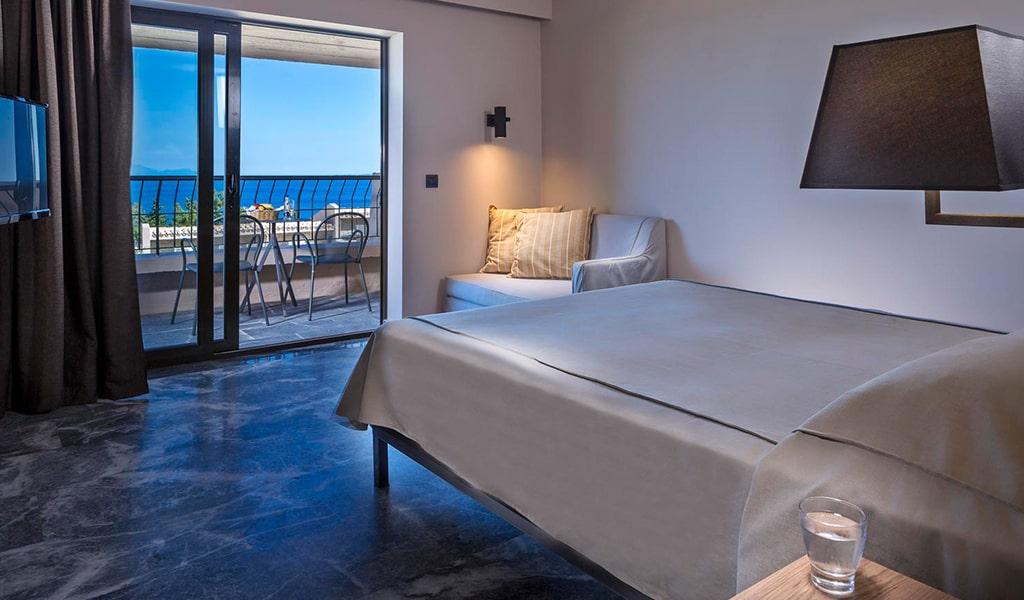 Aeolos Beach Resort (1)
