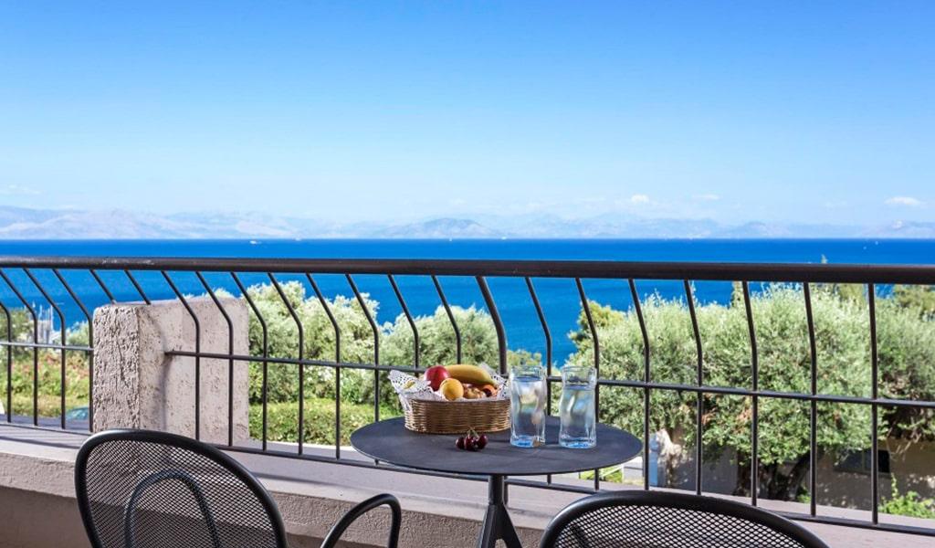 Aeolos Beach Resort (2)