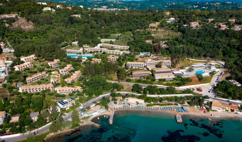 Aeolos Beach Resort (44)