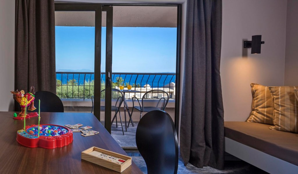 Aeolos Beach Resort (6)