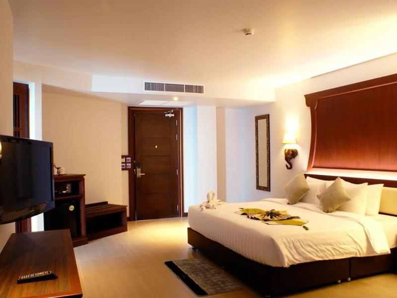 Aiyara Grand Hotel (23)