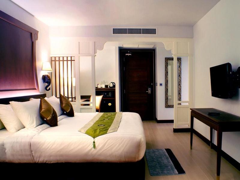 Aiyara Grand Hotel (26)