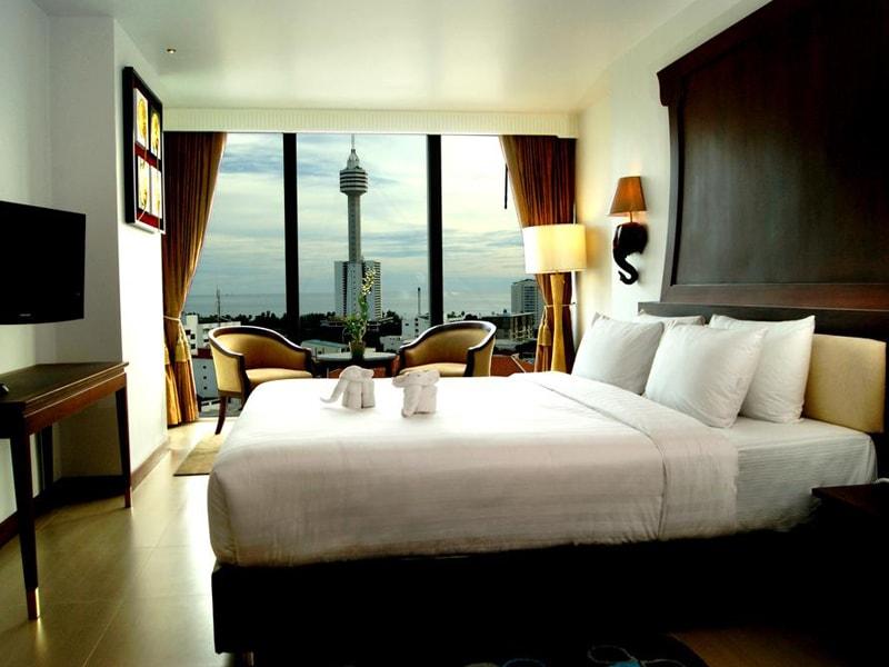 Aiyara Grand Hotel (27)