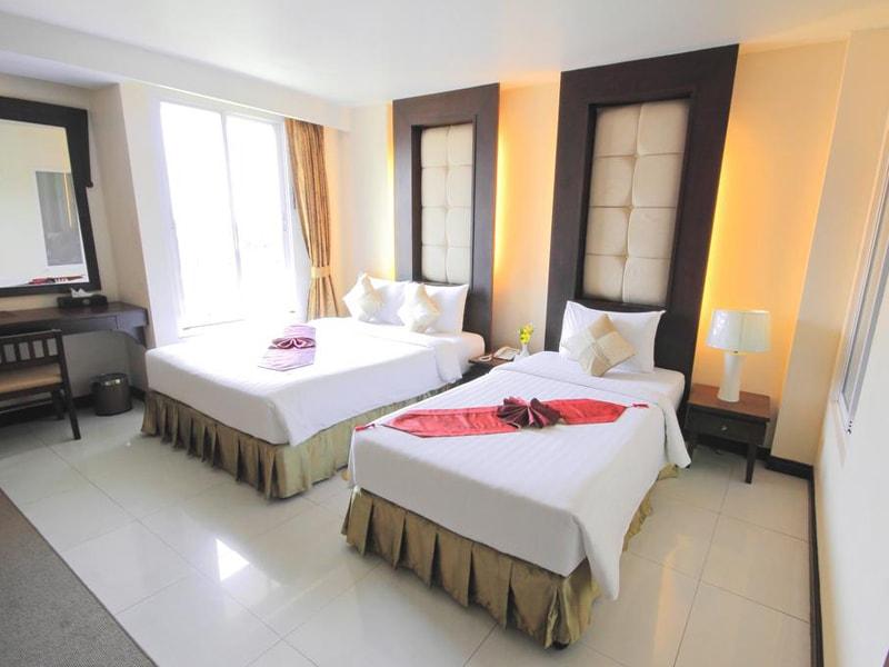 Aiyara Palace Hotel (31)