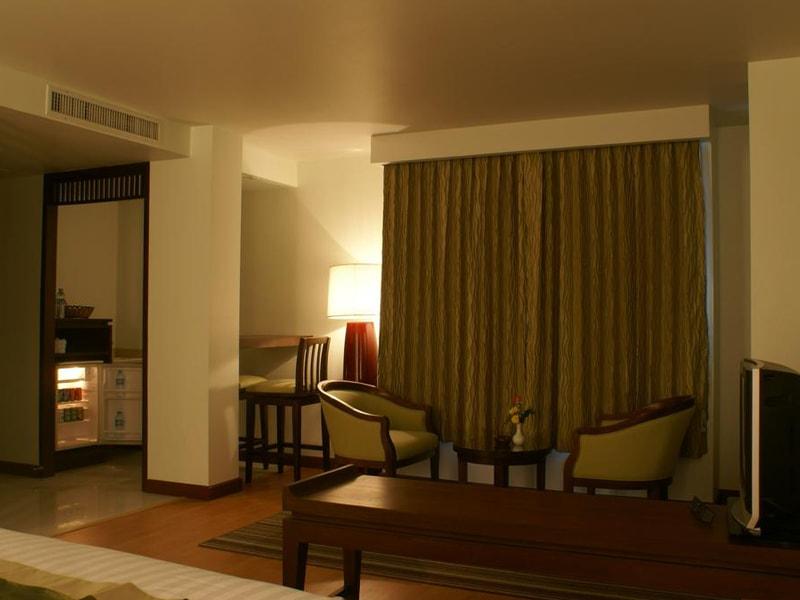 Aiyara Palace Hotel (36)