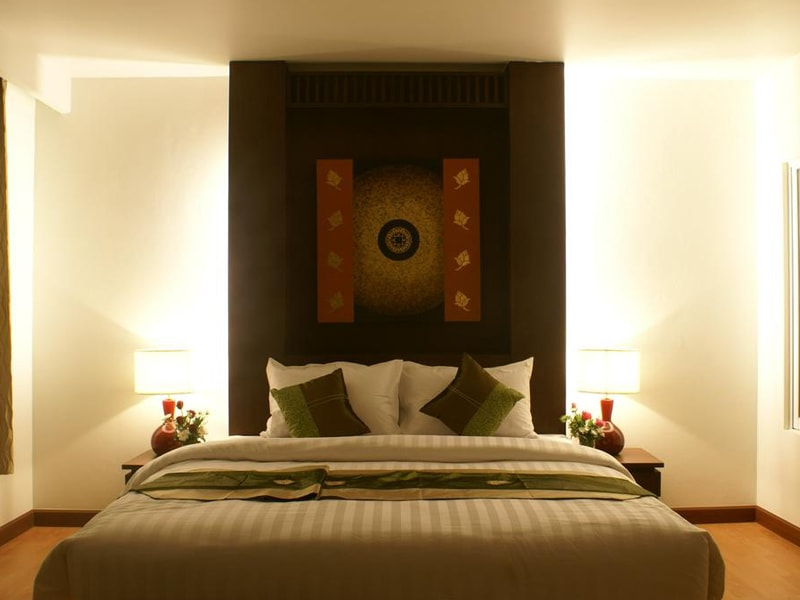 Aiyara Palace Hotel (37)