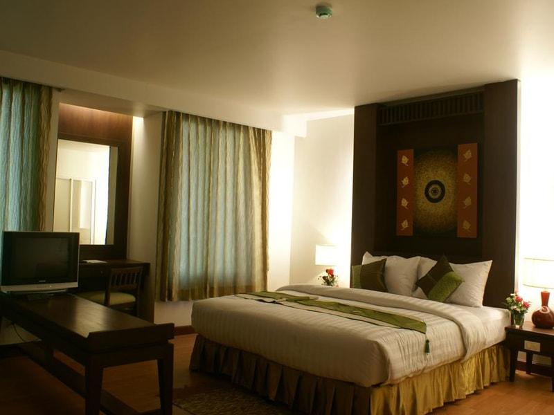 Aiyara Palace Hotel (38)