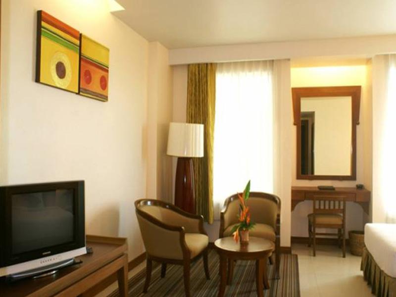 Aiyara Palace Hotel (39)