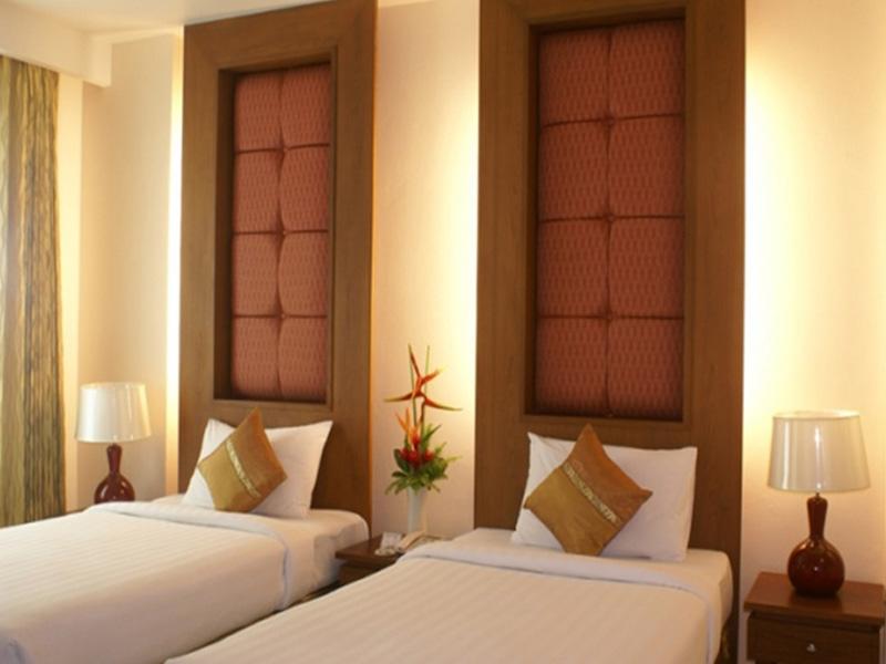 Aiyara Palace Hotel (40)