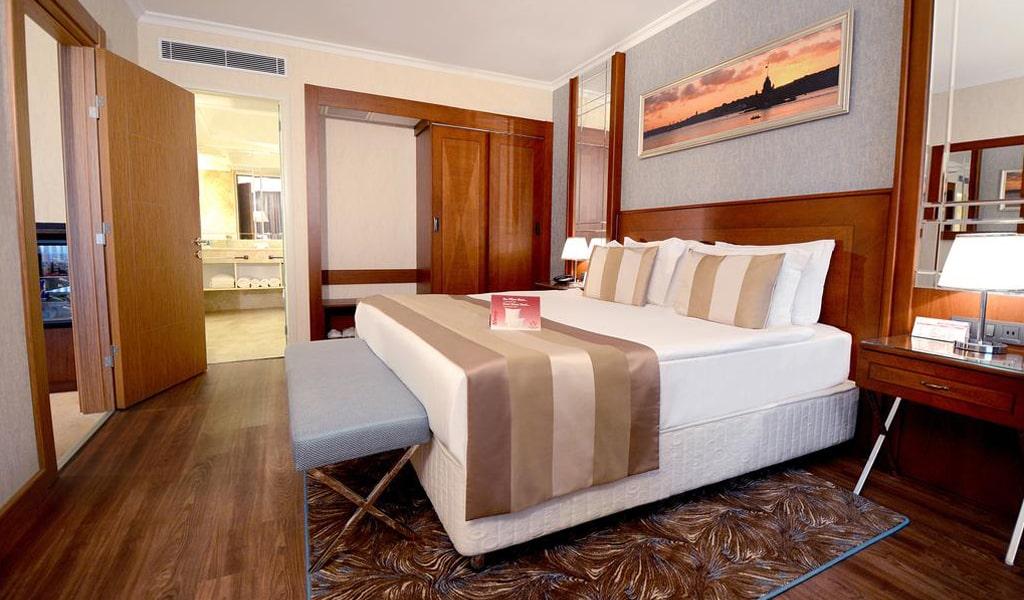 Akgun Istanbul Hotel (10)