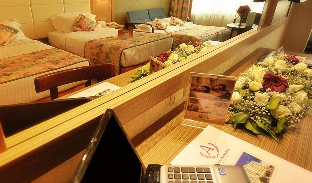 Akgun Istanbul Hotel (16)