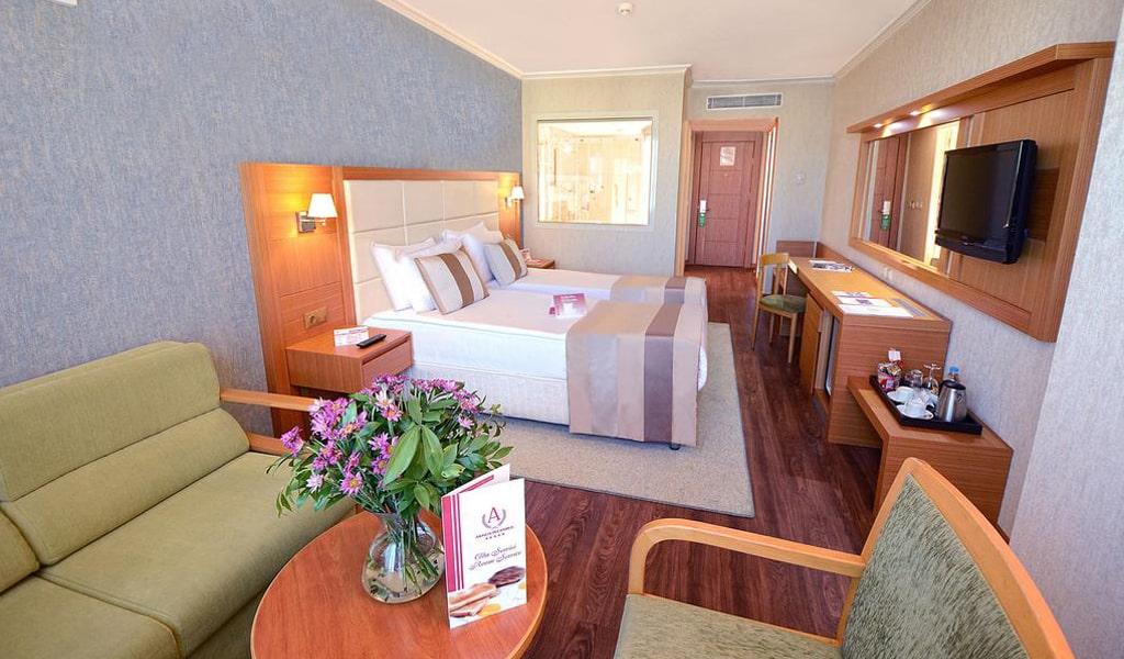 Akgun Istanbul Hotel (6)