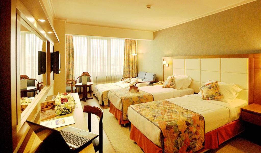Akgun Istanbul Hotel (8)