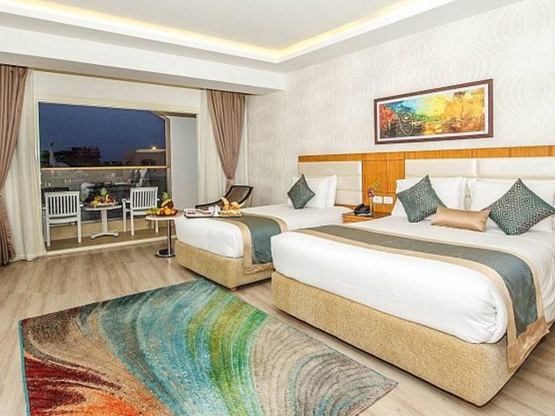 Albatros Aqua Blu Resort Sharm El Sheikh (3)