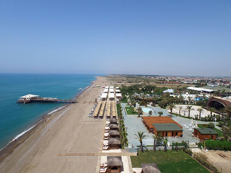 Alva Donna Exclusive Hotel & Spa (2)