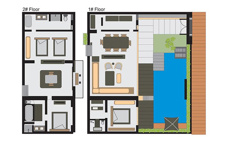 Amala residence2