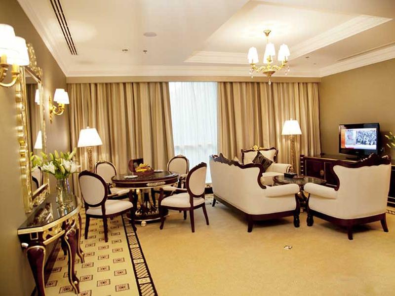 Ambassador Suite-1