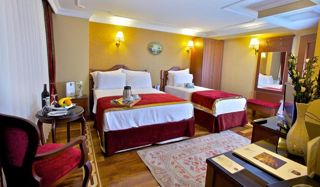 Amber Hotel (14)