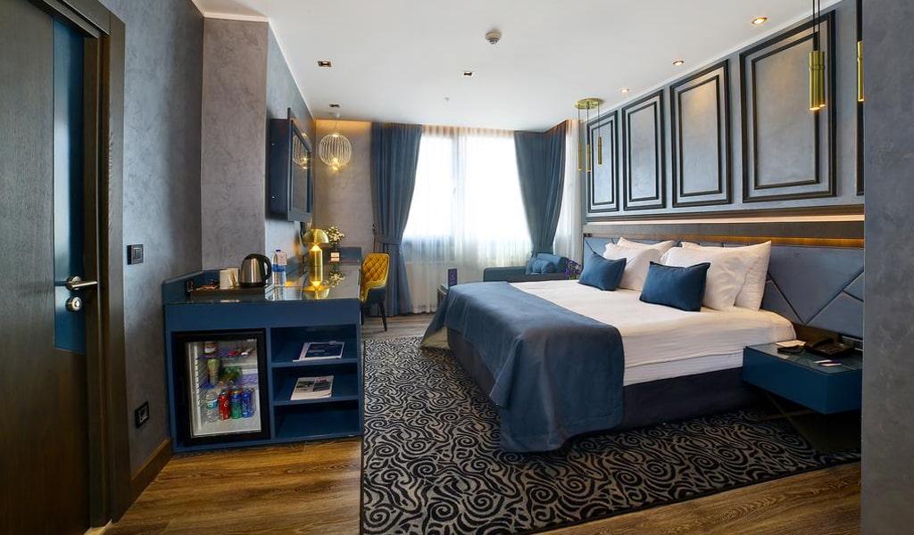 Amethyst Hotel (1)
