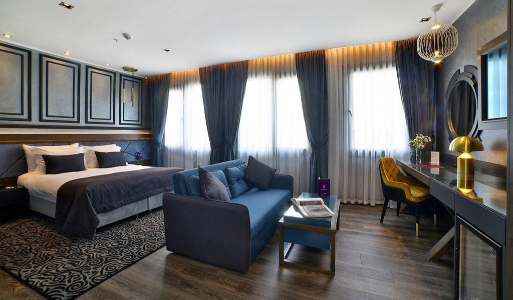 Amethyst Hotel (2)