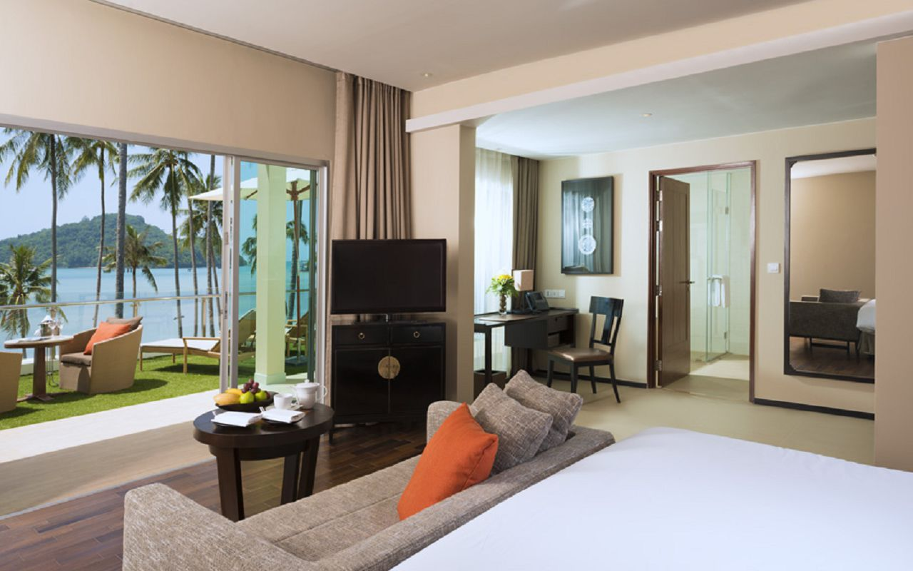 Andaman Terrace 1