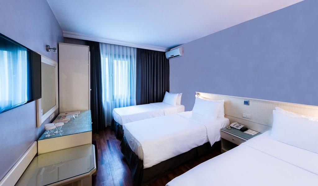 Antik Hotel Istanbul (13)