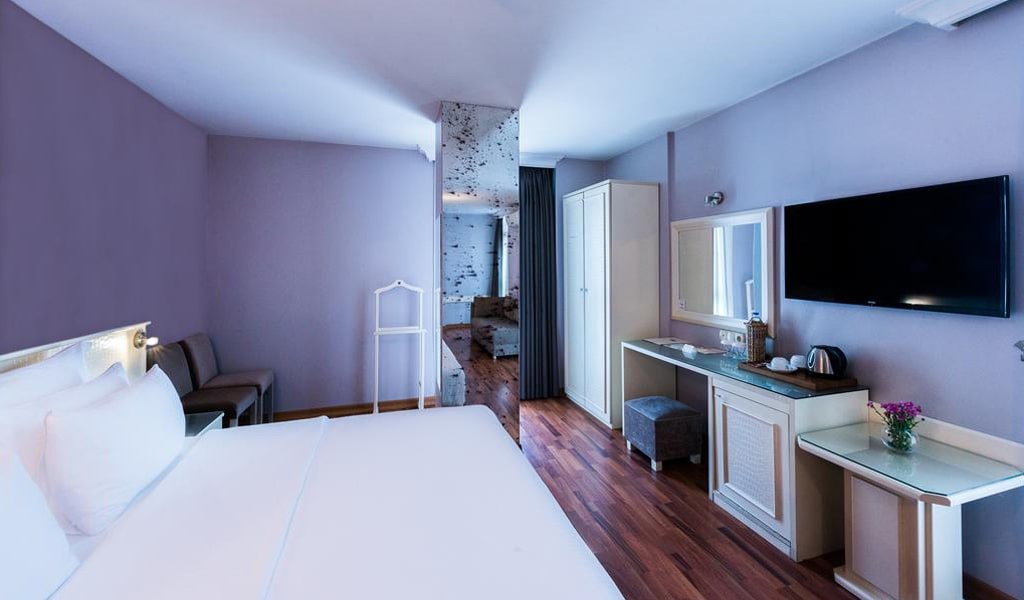 Antik Hotel Istanbul (17)