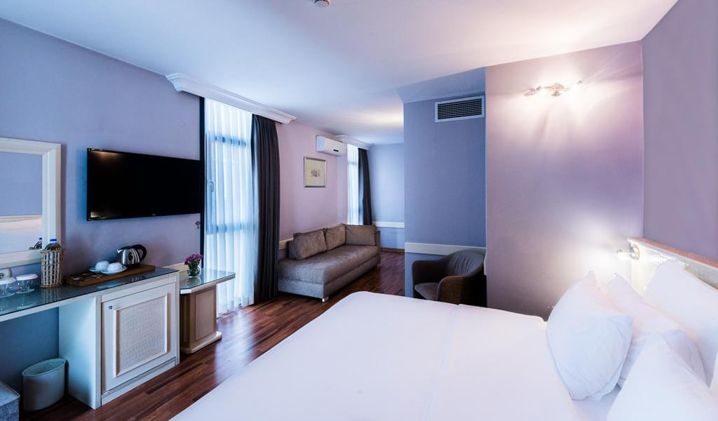 Antik Hotel Istanbul (18)
