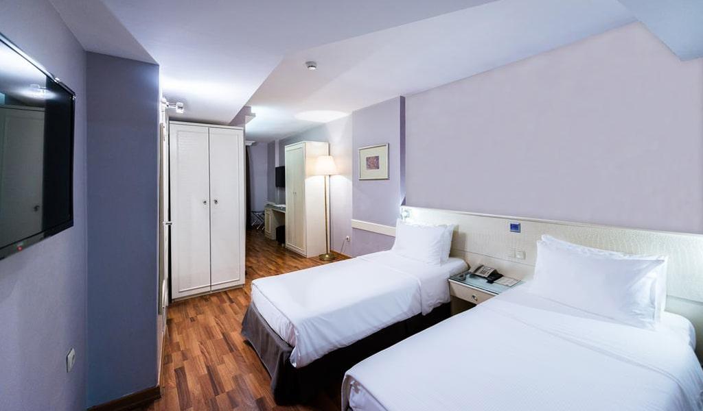 Antik Hotel Istanbul (20)