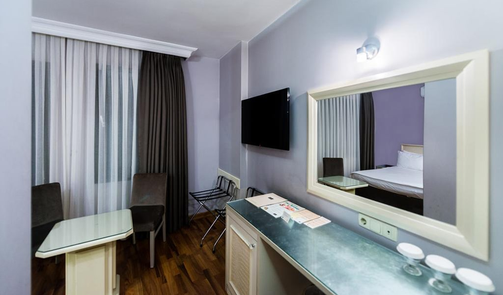 Antik Hotel Istanbul (21)