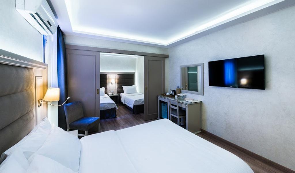 Antik Hotel Istanbul (23)