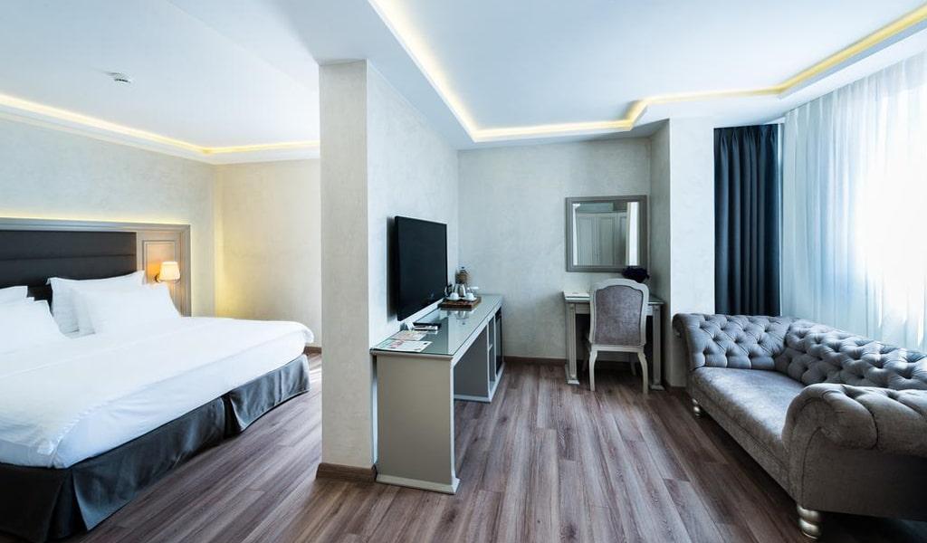 Antik Hotel Istanbul (24)