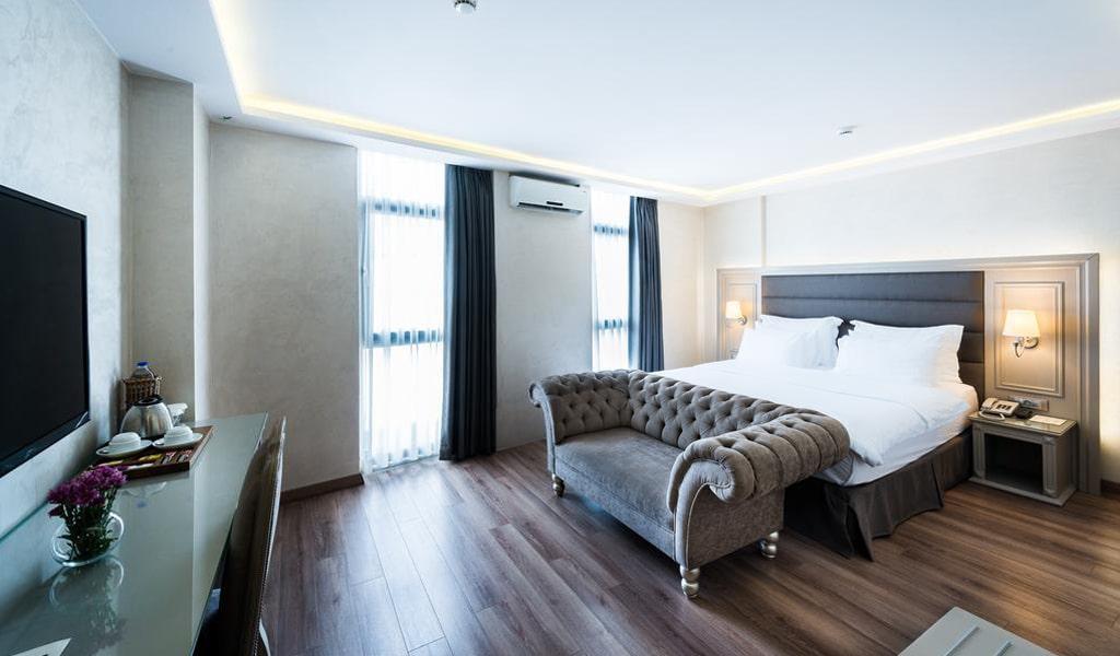 Antik Hotel Istanbul (26)