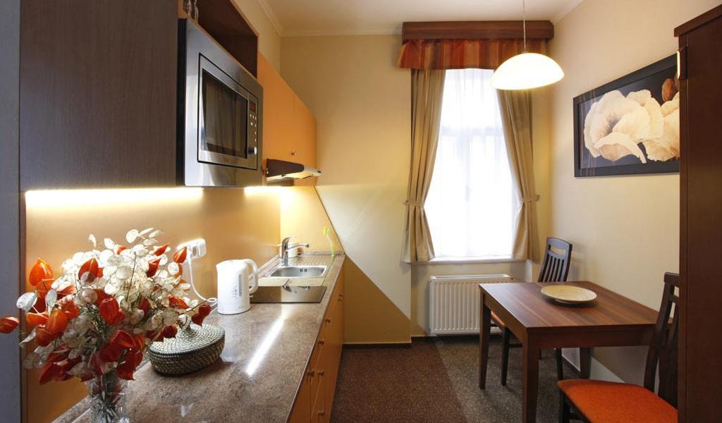 Anyday Apartments Prague (20)