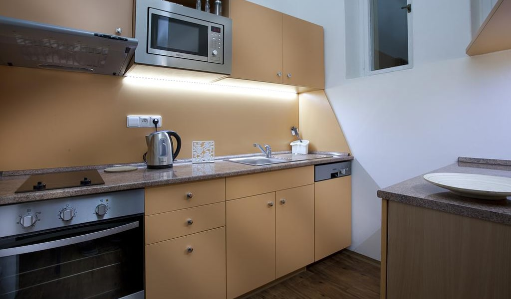 Anyday Apartments Prague (5)