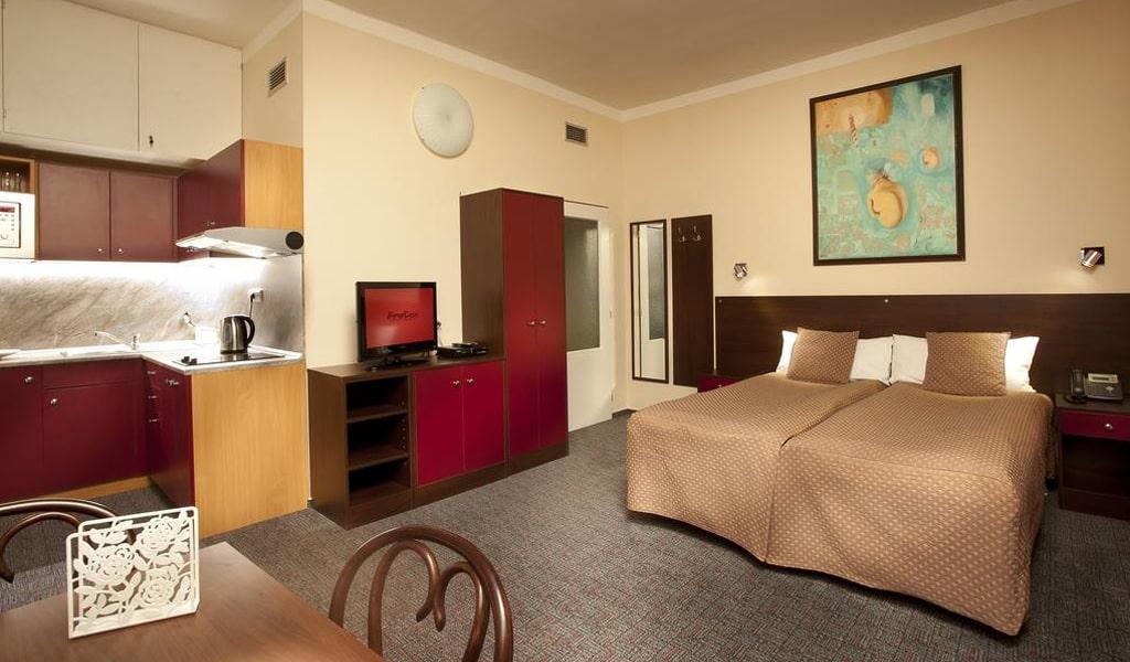 Anyday Apartments Prague (6)