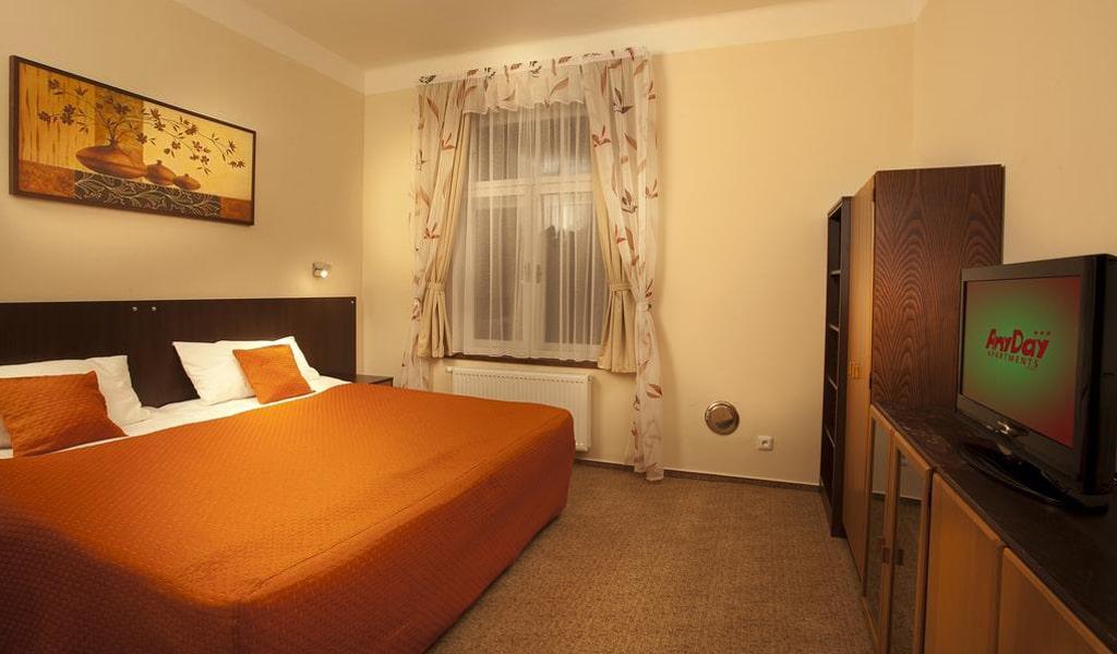 Anyday Apartments Prague (8)