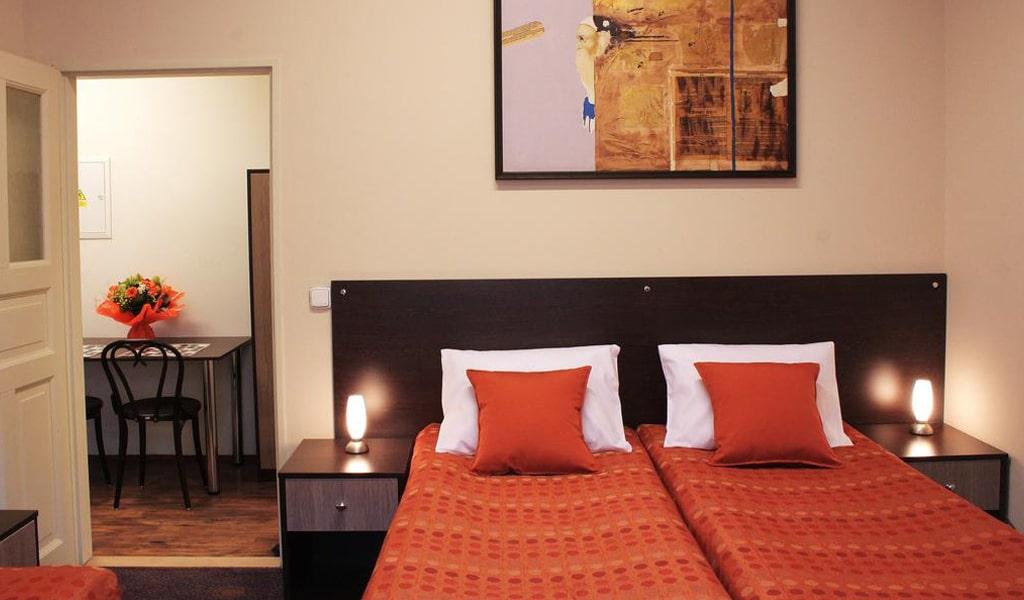 Anyday Apartments Prague (9)