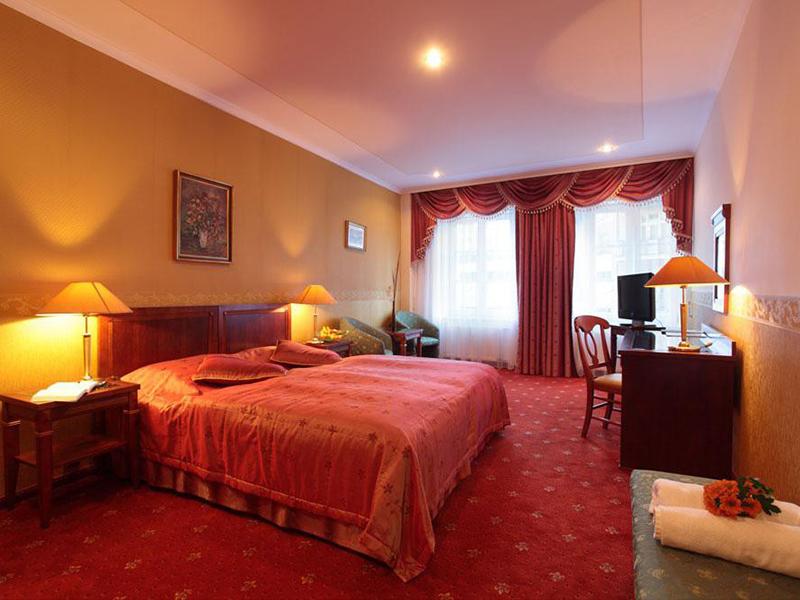 Apartment Promenáda Duplex