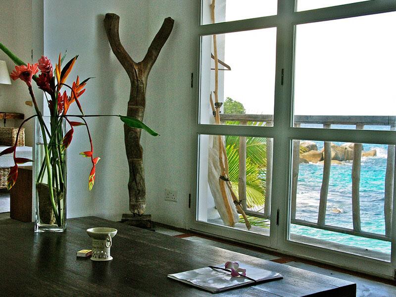 Apartment Sea View2