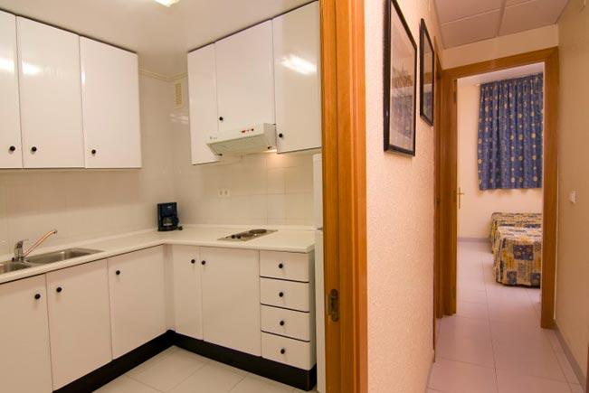 Apartments 4-64