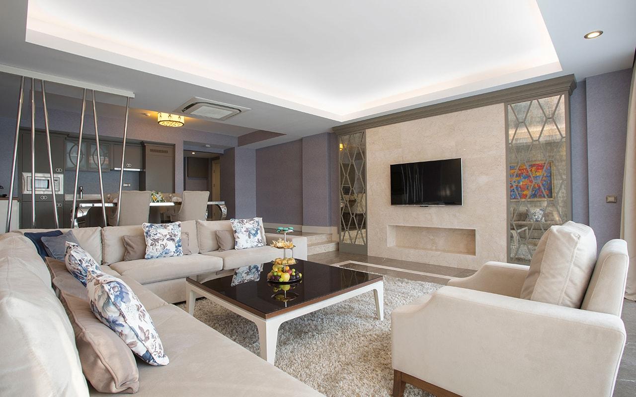 Aphrodite villa living room (2)-min